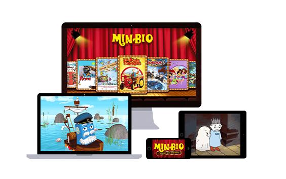 MinBio.se Presentkort