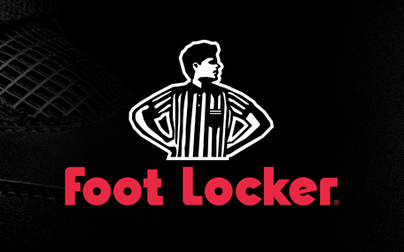 Foot Locker Presentkort