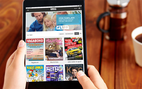 Flipp.se Presentkort