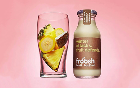 Valfri Froosh (250 ml.) på 7-Eleven