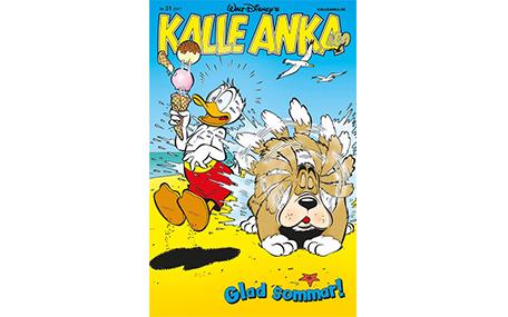 Kalle Anka & C:o Presentkort