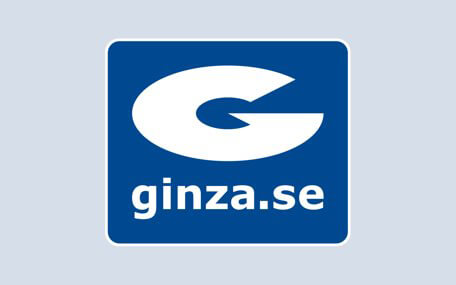 Ginza Presentkort