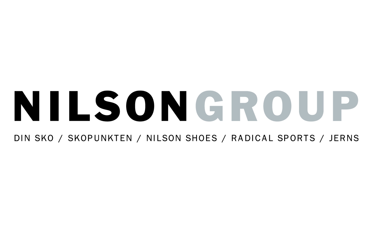 Nilson Shoes Presentkort