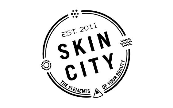 Skincity Presentkort