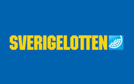 Sverigelotten Presentkort