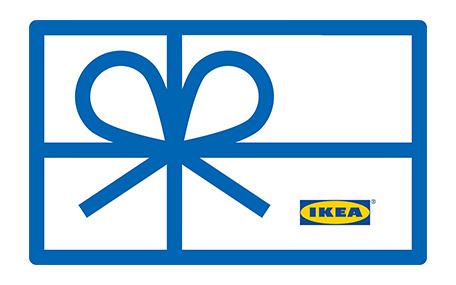 IKEA Presentkort