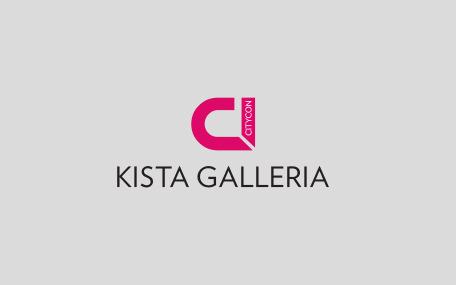 Kista Galleria Presentkort