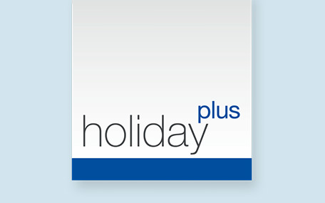 Holiday Plus Presentkort