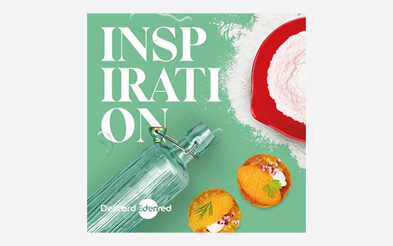 Delicard Inspiration Presentkort