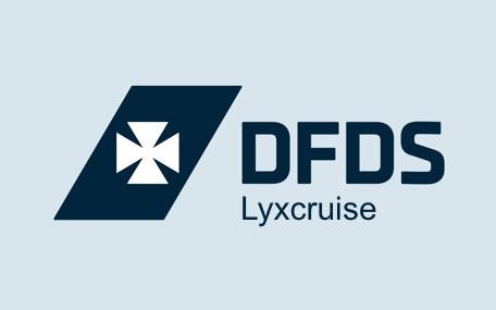 DFDS Lyxkryssning Gåvobevis