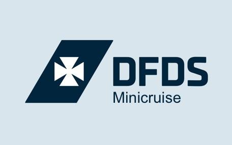 DFDS Minikryssning Gåvobevis