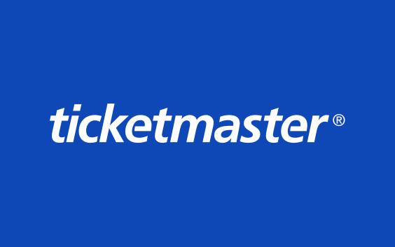 Ticketmaster Presentkort