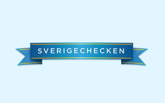 Sverigechecken Presentkort