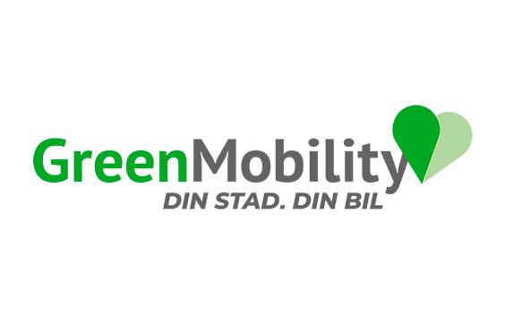 GreenMobility Presentkort