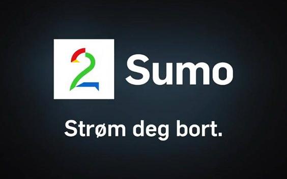 TV 2 Sumo Gavekort
