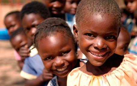 Redd Barna Donasjonsgavekort