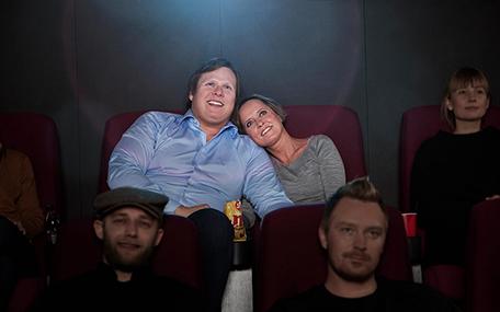 Kinoklubb Norge Gavekort