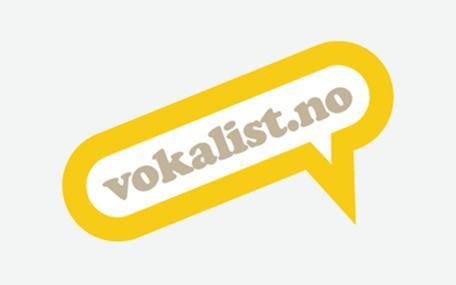 Vokalist.no Gavekort