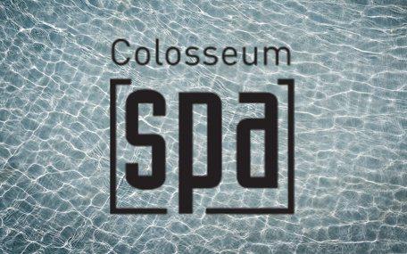 Colosseum Spa Gavekort