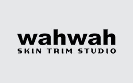 Wahwah Skin Trim Studio/Skinteam Gavekort