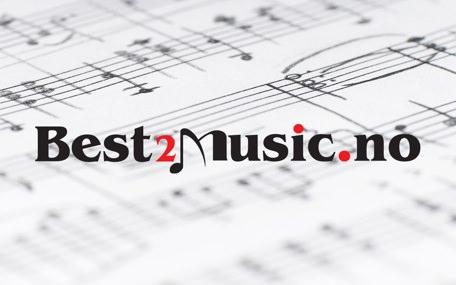 Best2Music.no Gavekort