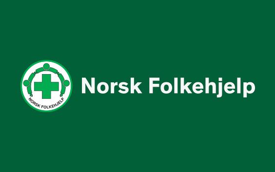 Norsk Folkehjelp Gavekort