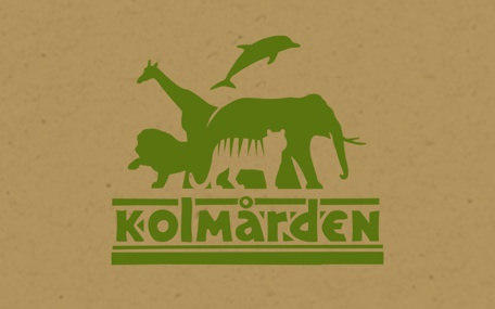 Kolmården Dyrepark i Sverige Weekendpakke