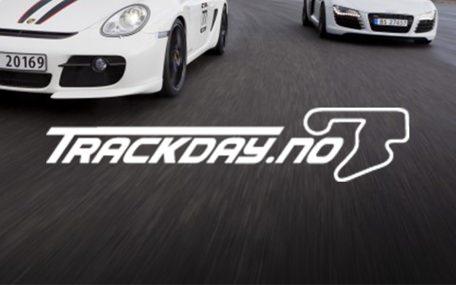 Trackday.no Gavekort