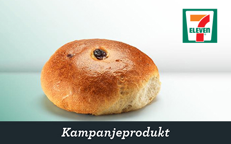 Bolle hos 7-Eleven