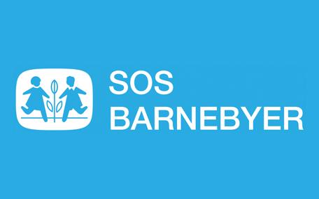 SOS-Barnebyer Donasjonsgavekort