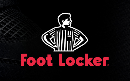 Foot Locker Gavekort