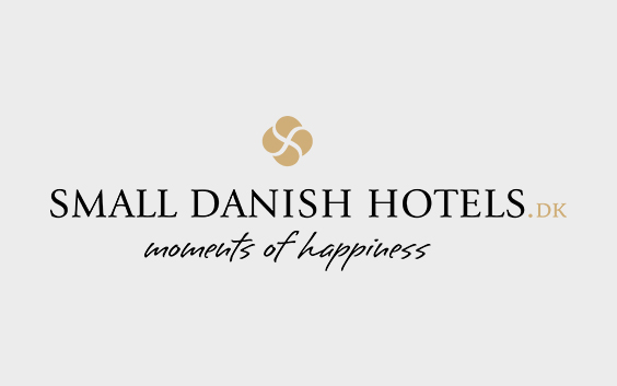 Small Danish Hotels Gavekort