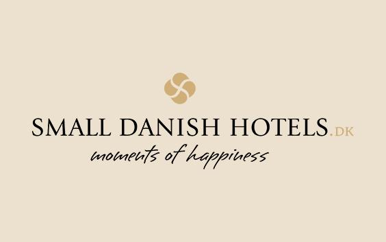 Small Danish Hotels Opplevelseskort