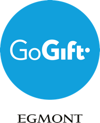 GoGift.com a part of Egmont