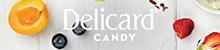 Delicard Candy Lahjakortti