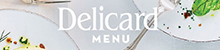Delicard Gourmand's Choice Lahjakortti