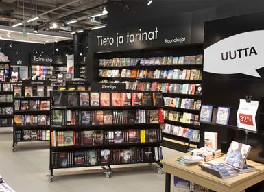 Suuri Suomalainen Kirjakauppa