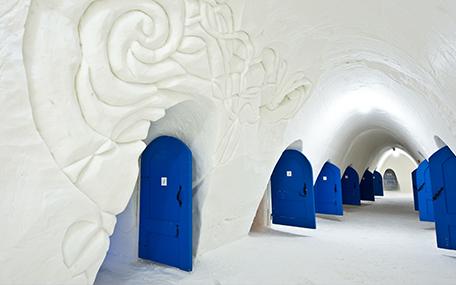 LumiLinna Lahjakortti