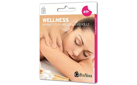 Gift4You Wellness