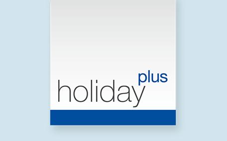 Holiday Plus Lahjakortti