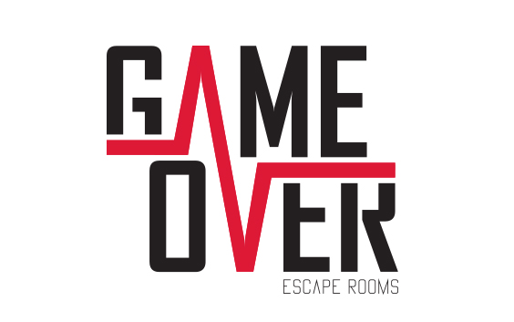 Game Over Escape Rooms Lahjakortti