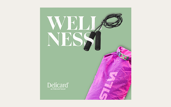 Delicard Wellness Lahjakortti